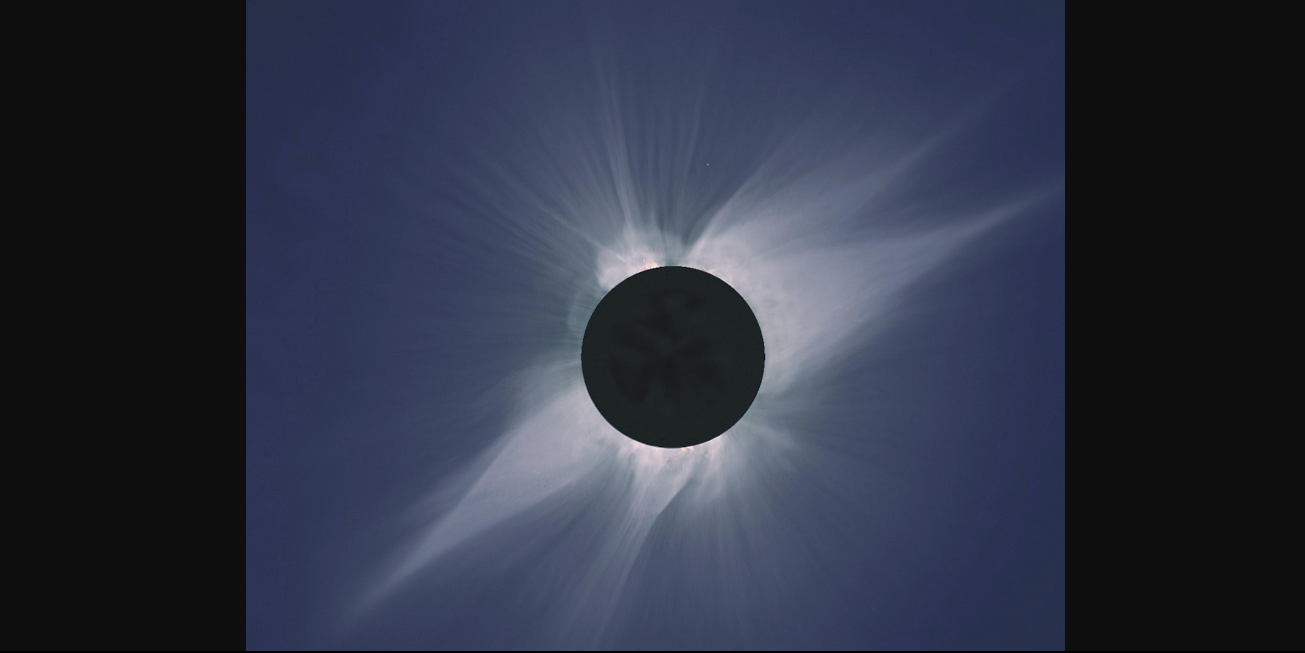 How Make A Home Made Device For Viewing The Eclipse